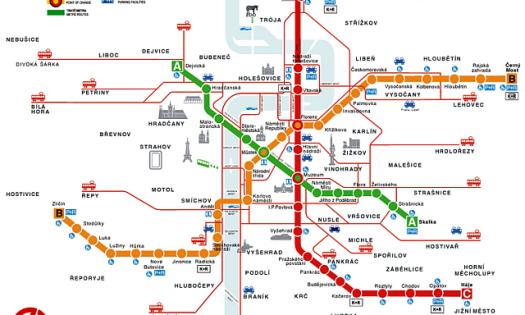 metro-plan